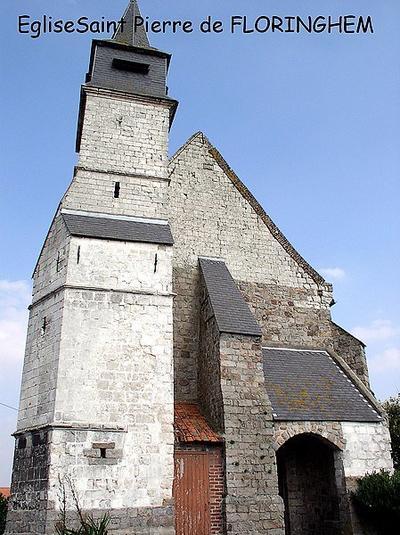 04.07.Eglise Floringhem M9
