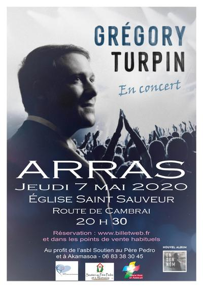 07-05-2020 - affiche Gregory Turpin ARRAS