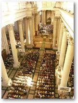 Assemblée Diocésaine
