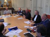 Conseil diocésain de la solidarite