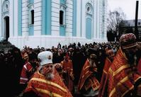 Monastère saint Serge (Moscou)