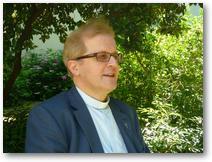 Monseigneur Bernard PODVIN, porte-paroles des Evêques de France