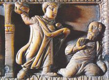 Paul, lapidation à Lystres