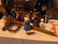 crèche - Eglise protestante