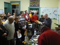 Noël Mission ouvrière Arras 2010