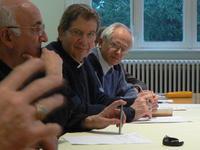 Mgr Ulrich archevêque de Lille