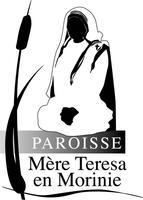 logo paroisse mère Teresa