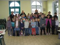 Ecole ND St Omer