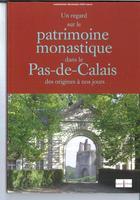 patrimoine monastique couv