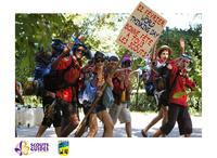Anniveersaire Baden-Powell 2011
