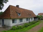 Maison natale de Benoit Joseph Labre