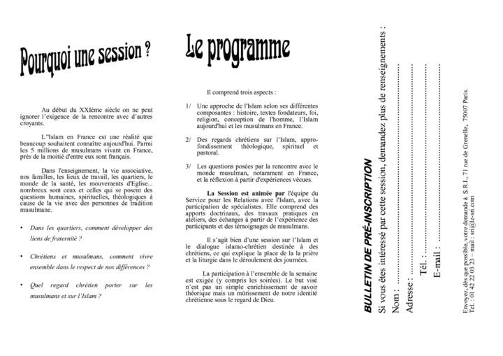 site islamique en français rencontre