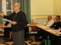 Conseil diocésain de Pastorale