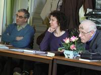 Conseil du presbyterium