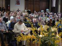 L'assemblée à Arras