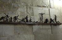 Jérusalem, de la passion à la Résurrection