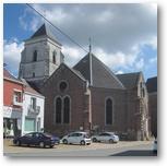 Barlin, église St Pierre