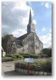 Sains en Gohelle, église St Vaast