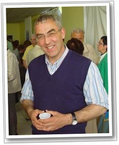 Père Pierre Legrand