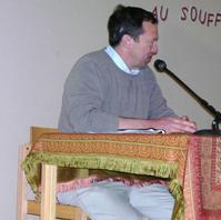 Hubert Fourquenelle