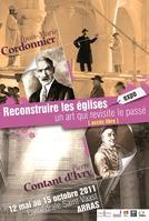 Exposition 2011 à la cathédrale d'Arras