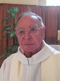 Abbé Raymond Berteloot