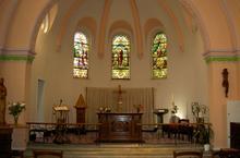 St Martin - Beaurains