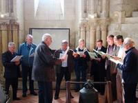 Organistes et chorales