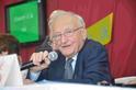 M. l'abbé de Blangermont, aumônier national MCR
