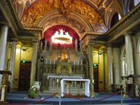 Chapelle des Lazaristes