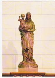 Notre Dame du Perroy