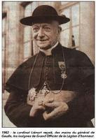 Cardinal Liénart