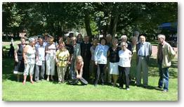 kermesse d'Hersin-Coupigny 2011, photo de groupe.JPG