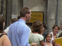 Arras, 2 août 2011