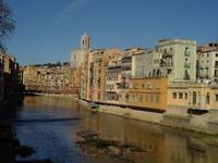 Girone, Espagne
