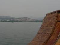Lac de Capharnaüm