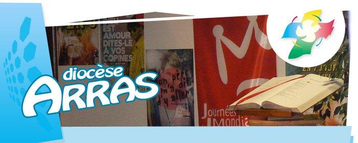 JMJ Madrid - Arras