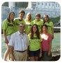 Equipe JOC St-Omer à Lourdes