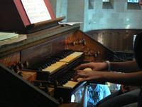 Session des jeunes organistes 2011