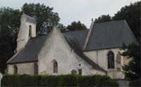 Eglise de Cormette