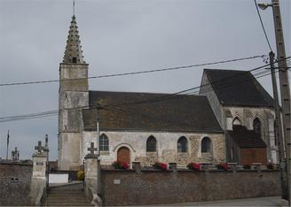 Eglise de Nort-Leulinghem