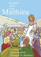EvangileMatthieu