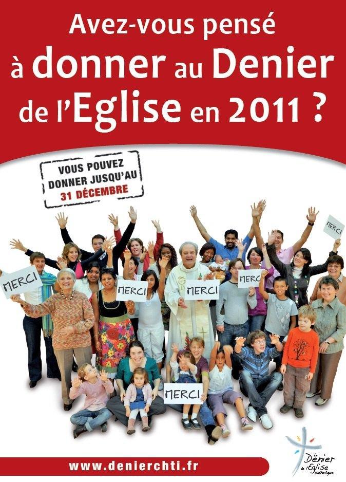 relancedenier2011