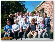 Pastorale Santé 2011
