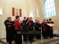 Chorale au Carmel