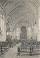 Noeux, église St Martin - avant la guerre 14