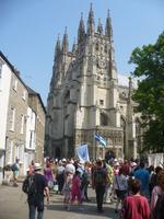 Arras-Canterbury avril 2011