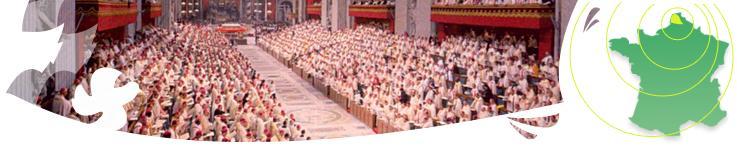 Vatican II Assemblée 1962