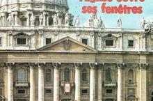 Vatican II place St-Pierre