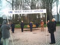 Journée du réfugié Calais 28.01.2012